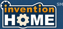 Submit My Invention Logo
